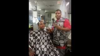 Real Barber Sergeons Clipperkingz