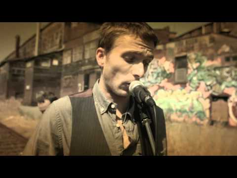 David Ward Music - Green Couch Session