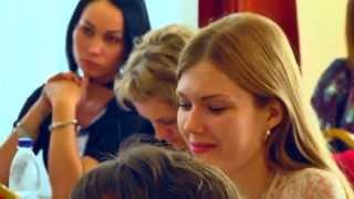 Мастер-класс по татуажу Анары Джумашевой 21.03.15(, 2015-04-03T06:41:26.000Z)
