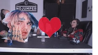Lil Peep's Girlfriend Speaks Out ? - No Jumper Highlights