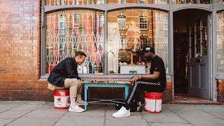 FloFilz - Hoxton Hoops (feat. K, Le Maestro) (Official Video)