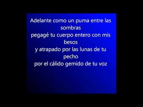 amor salvaje por Chaqueño Palavecino