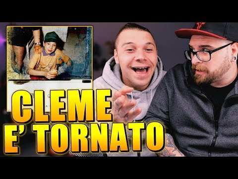 Clementino - Gandhi * Reaction Arcade Boyz 2019