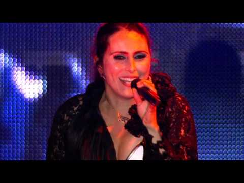 Within Temptation - The Heart of Everything - Bloodstock 2015