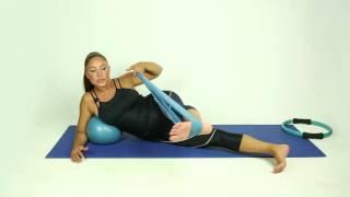 30.Hafta Hamile Egzersizleri-Hamilelik Rehberi