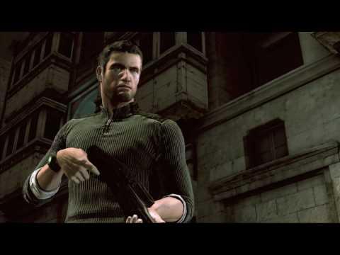 "Tom Clancy's Splinter Cell: Conviction ""Shotgun"" Trailer"