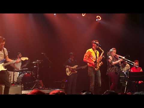 Animal Spirits // Vulfpeck (Live at Brooklyn Steel)