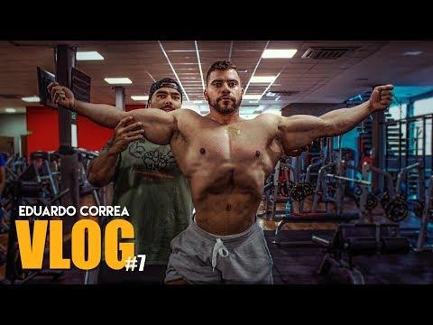 Vlog 07 - Curitiba, Treino , Dicas de Poses