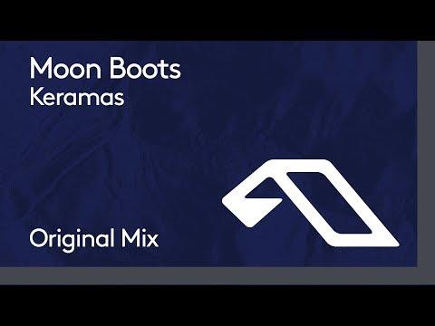 Moon Boots - Keramas