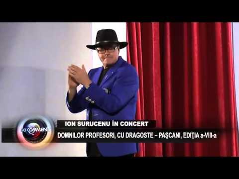 Ion Suruceanu live