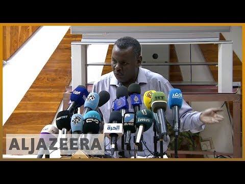 🇸🇩 Sudan's transitional talks deadlocked as military mulls early elections | Al Jazeera English