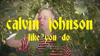 "Calvin Johnson ""Like You Do"""