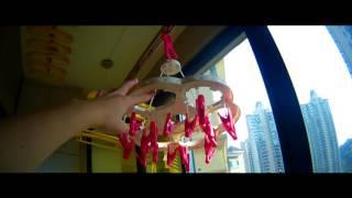 Наша квартира в Китае. Китайские квартиры(Видео о нашей второй квартире в Китае, куда мы переехали в недавнее время. Первую квартиру можно посмотреть..., 2016-04-18T04:58:43.000Z)