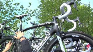 The Paris-Roubaix Experience of Team HTC-Highroad