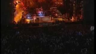 Omega-petroleum Lampa, Live  1994