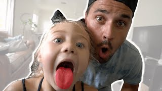 EVERLEIGH MESSED UP OUR HOUSE! **DISASTER**