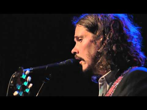 The Civil Wars // Live in New Orleans // Disarm