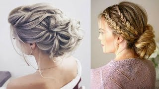 Latest Hairstyle 2018 for Beautiful hair