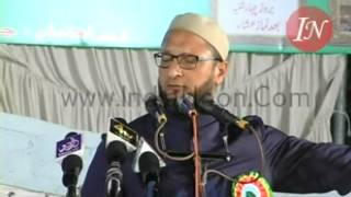 Asaduddin Owaisi condemns Inspector for making girls do situps at Seven Tombs Hyderabad