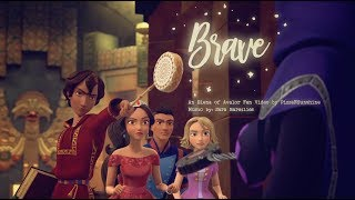 Brave - An EOA Fan Video By PizzaNSunshine