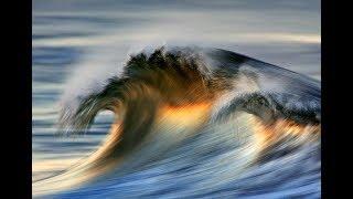 Прикольные и красивые фото морских волн часть 2