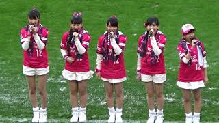 2017 J1リーグ 第31節 @キンチョウスタジアム セレッソ大阪 vs 大宮ア...