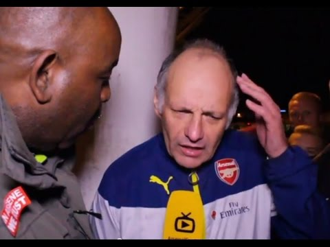 GOONER CLAUDE - BEST OF VINES! (Arsenal Fan TV)
