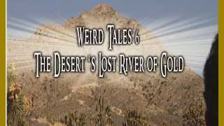 Weird Tales 6: The Desert