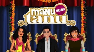 Tanu Weds Manu Returns Spoof || Shudh Desi Endings