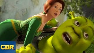 10 Dirty Jokes From Animated Movies You Missed As A Kid