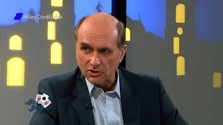 Rey con Barba: Opinión sobre La #CIDH y medidas populistas de #PPK - FEB 18 - 2/4 | Willax