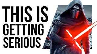 The BIG PROBLEM with Star Wars Battlefront II's Loot Boxes!!