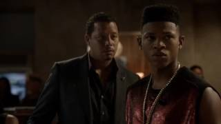 Empire Cast - Hakeem - Jamal - Us Over Everything S03E05