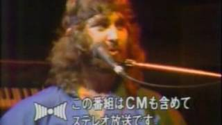 LIVE CONCERT Toto Live in Tokyo 1980