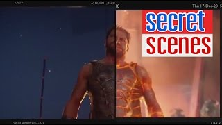 Gods of Egypt behind the secret scenes Full footage เบื้องหลัง 2 การทำฉาก 3D sub thai