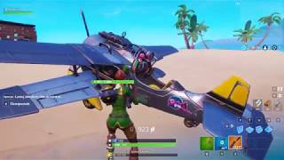 Our Fortnite bugs!!! Glowing Pickaver, Minion mode and more!