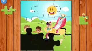 Let's play puzzle    Solve puzzle    Puzzle game