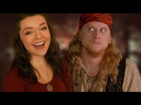 girl transforms into steve the pirate beauty guru wannabe 2 youtube
