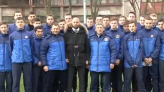 Як зробити дитячо юнацькиий футбол трендом в Україні?