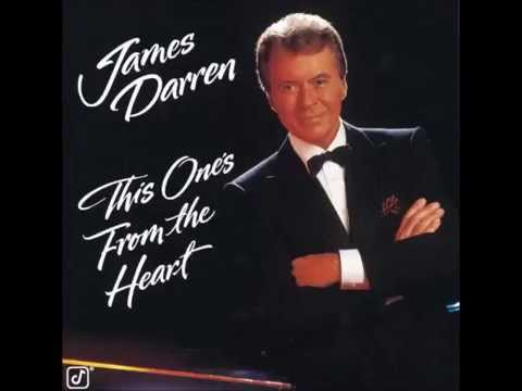 James Darren - The Way You Look Tonight