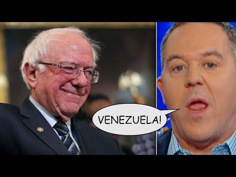 Fox News Anti-Bernie Segment Backfires When Host Goes ROGUE