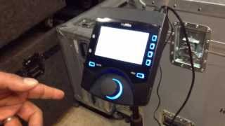 Hollywood Sound Systems MyMix stage monitor system record and mix