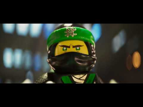 The LEGO® Ninjago Movie - Trailer #2 [HD]