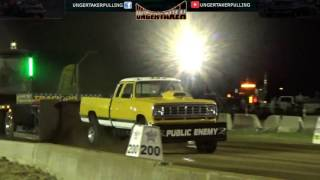 Geauga County Power Pull | Burton, OH | Super Street Gas