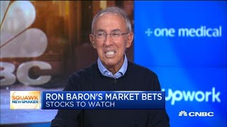 Download Watch CNBC's full interview with billionaire investor Ron Baron Mp3 and Videos