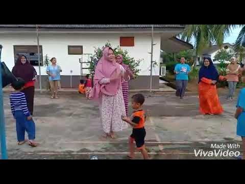Tari Zapin Melayu Lesti