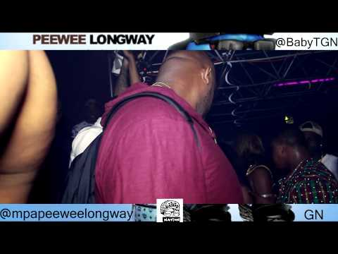Peewee Longway- Live (main attraction-st.pete)