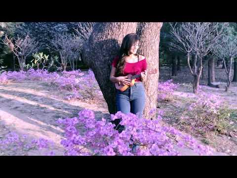 SHAM - Aisha | Naina Uttam | Ukulele Cover