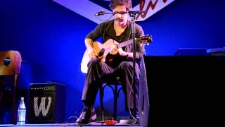 Richie Kotzen - Until You Suffer Some (Fire and Ice) - Acoustic at Reigen Live Vienna