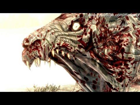 Skyrim Battle - The Greatest Battle